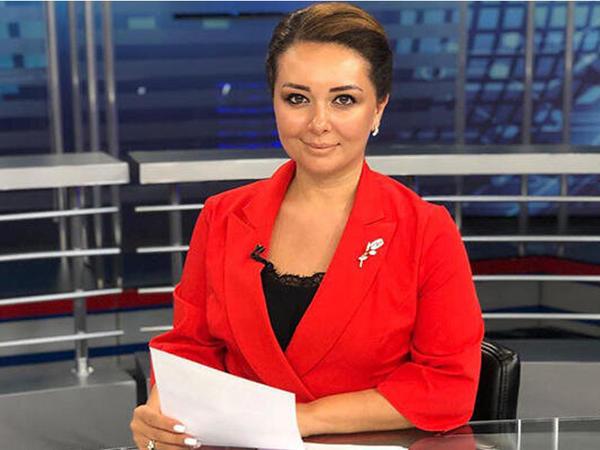 Tanınmış aparıcı Lalə Azərtaşa itki üz verib