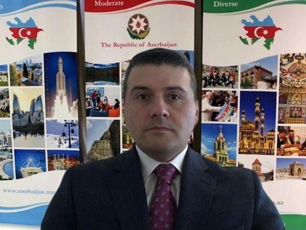 """Erməni lobbisi dəridən-qabıqdan çıxsa da... - <span class=""""color_red"""">Baş konsul</span>"""
