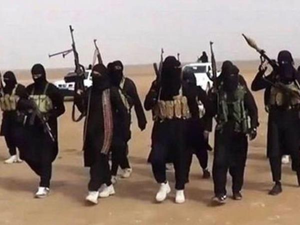 İŞİD İraqda yenidən aktivləşib