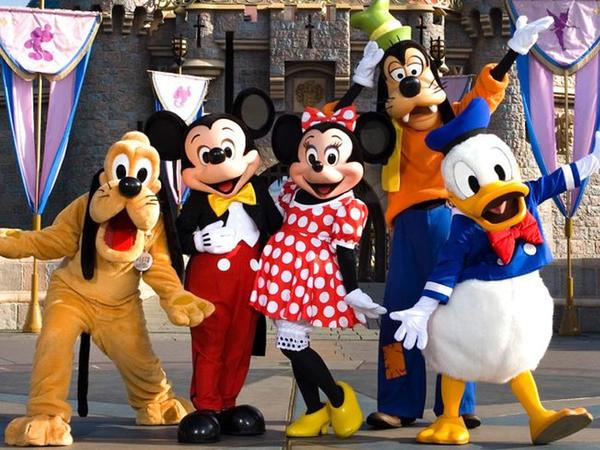 """""""Disney"""" 32 min işçisini ixtisar edəcək"""