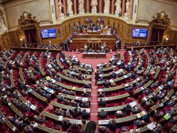 Fransadakı soydaşlarımız ölkə senatının üzvlərinə müraciət edib