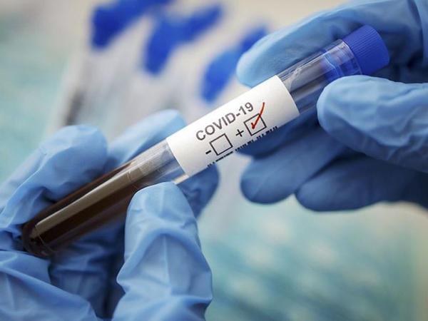Gürcüstanda 101 yaşlı qadın koronavirusdan sağalıb