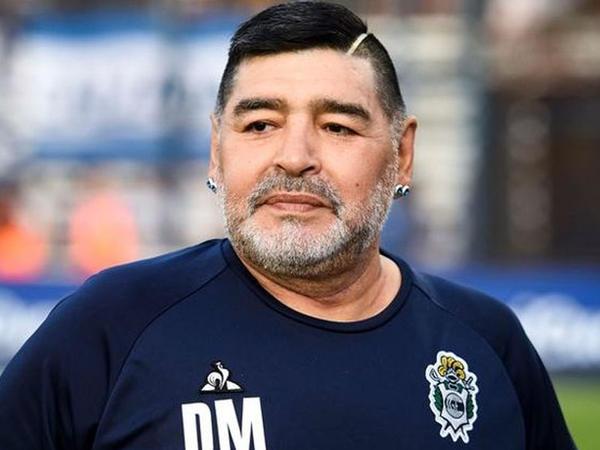 Maradona haqda 10 fakt