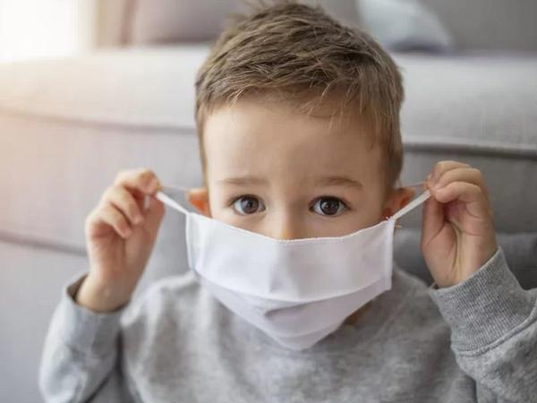 Uşaqlarda koronavirus mədə-bağırsaqdan başlayır
