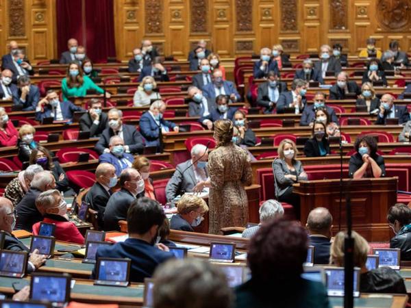 """Fransa Senatı terrorçuları &quot;tanıdı&quot;: Paris Qarabağda yeni müharibə istəyir - <span class=""""color_red"""">GÜNÜN MÖVZUSU</span>"""