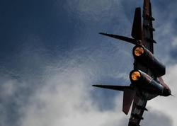 MiQ-29 DƏHŞƏTLİ QƏZA törətdi: pilotlardan biri tapılmır