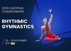 Nərmin Bayramova və Alina Gezalova Kiyevdə Avropa Çempionatının finalına yüksəliblər