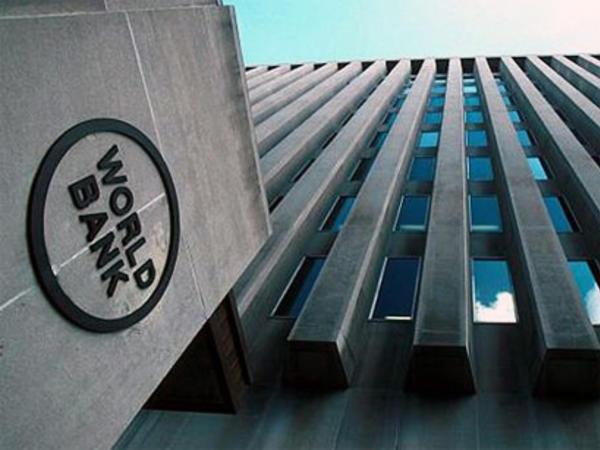 Dünya Bankı Ukraynaya 100 milyon dollar ayıracaq