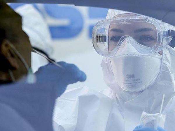 Qazaxıstanda koronavirusa yoluxanların sayı 130 minə çatır