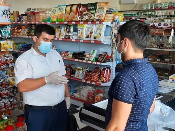 Koronavirusla bağlı ictimai iaşə müəssisələrinin sahiblərinə çağırış edildi
