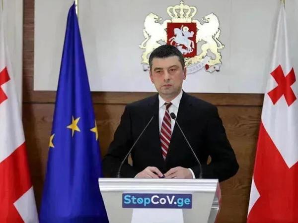 Gürcüstanın dövlət qulluqçularının 80 faizi məsafədən iş rejimində çalışacaqlar