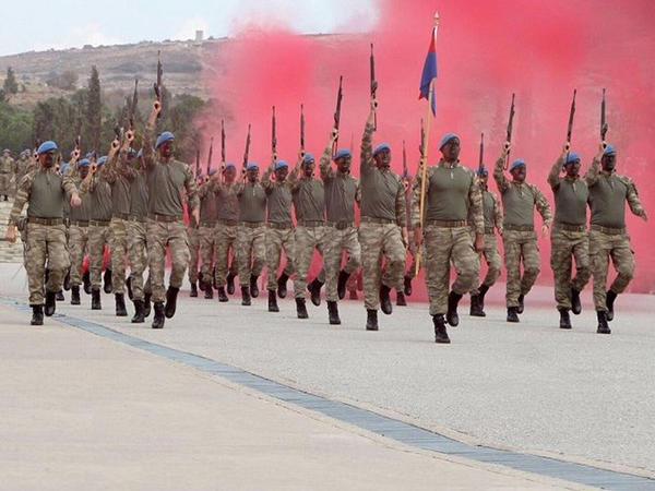 Bu ölkələr Türkiyəyə qarşı birləşir