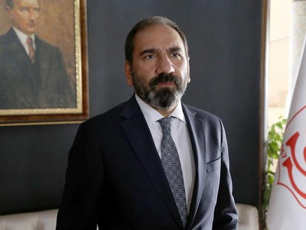 """""""Sivasspor""""un prezidenti """"Qarabağ""""a təşəkkür etdi"""