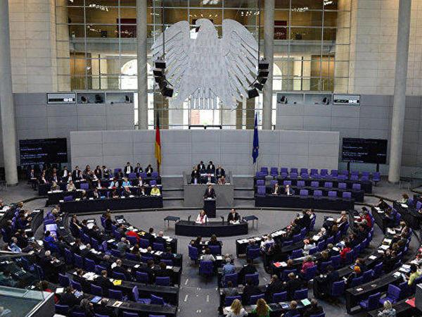 Almaniyanın hakim koalisiyası Berlinin Qarabağ məsələsində iştirakını təklif edir