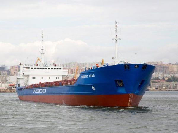 """""""Maestro Niyazi"""" gəmisi istismara qaytarıldı"""