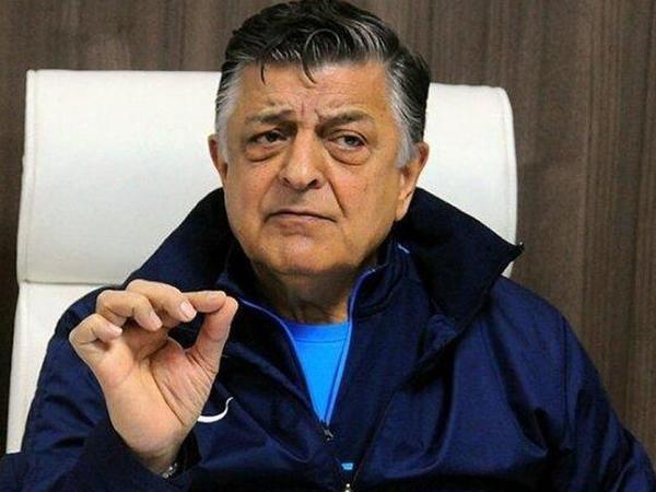 Koronavirusa yoluxan türkiyəli məşqçi reanimasiyadadır
