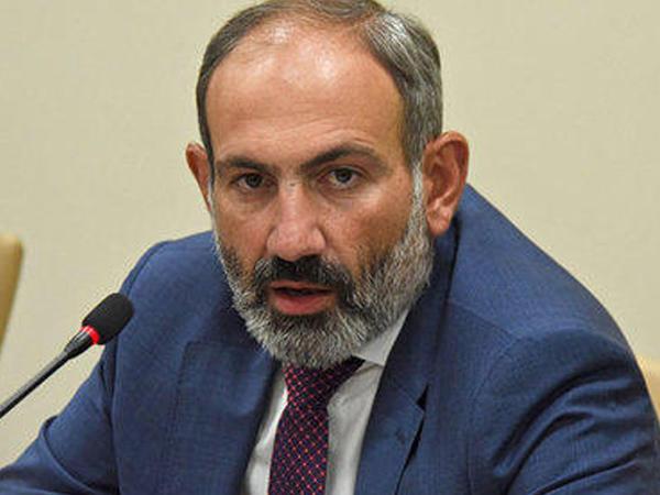 """Ermənistanın keçmiş baş qərargah rəisi metal tullantıları 42 milyon dollara satırdı - <span class=""""color_red"""">Paşinyan</span>"""