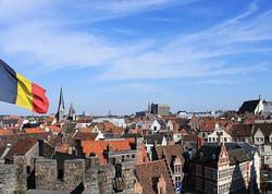 Belçikada sərt karantin müddəti yanvarın 15-dək uzadılıb