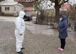 Evi tərk edən daha 4 koronavirus xəstəsi saxlanıldı - FOTO