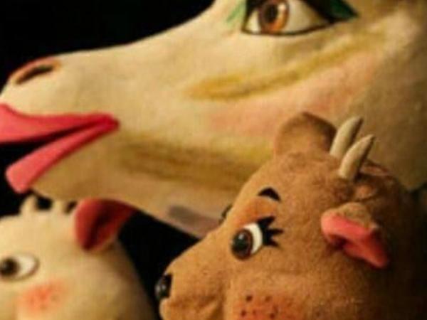 """Kukla Teatrı """"Şəngülüm, Məngülüm"""" tamaşasını onlayn göstərəcək"""