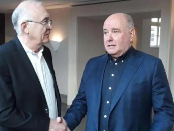 Gürcüstan ilə Rusiya arasında danışıqlar bərpa olunub