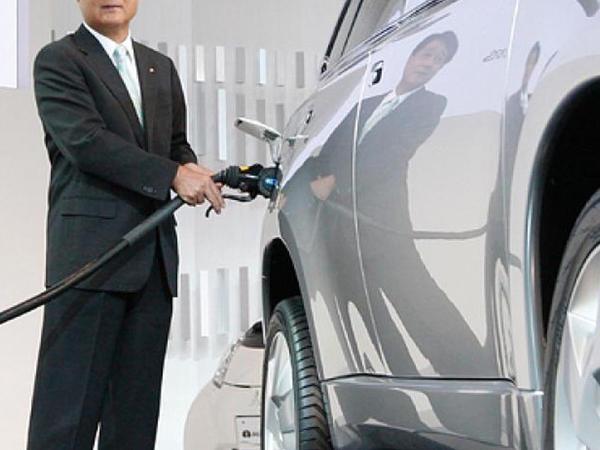 Yaponiya vətəndaşlarına elektromobillərin alışı üçün daha çox pul ayrılacaq