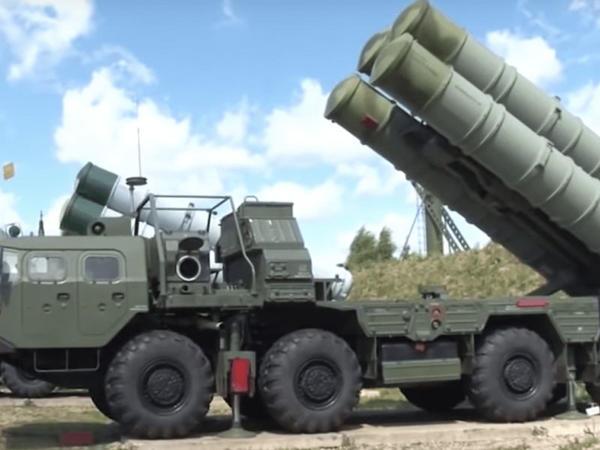 S-500 raket sistemləri nə vaxt hazır olacaq?