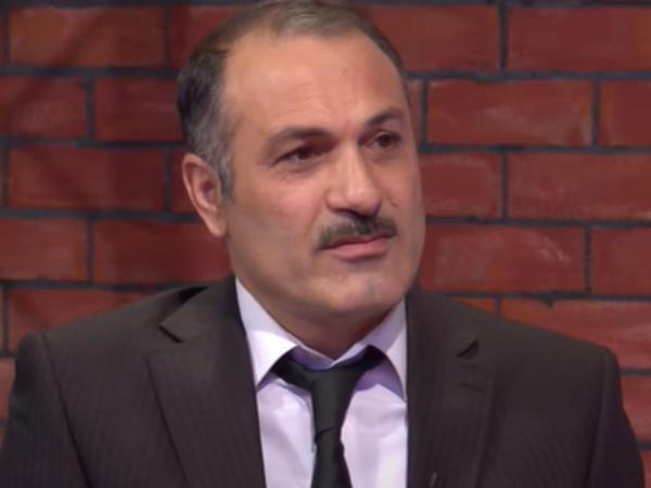 """""""Səxavətin məzarını görəndə bir müddət donub lal oldum"""" - FOTO"""