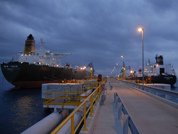 Ceyhan terminalından 190 milyon bareldən çox AÇQ nefti nəql edilib
