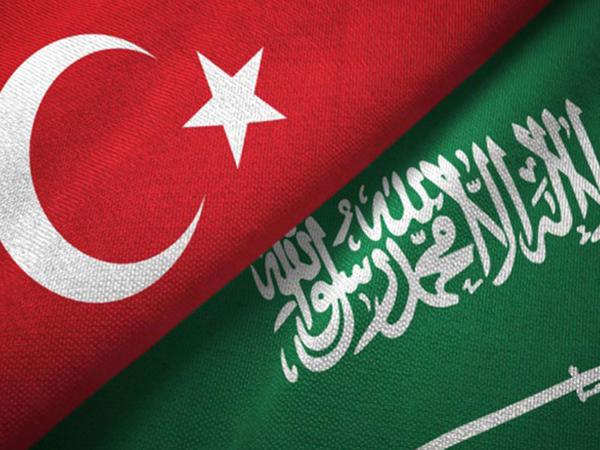 Səudiyyənin Türkiyəyə qarşı boykotu rəsmiləşdi