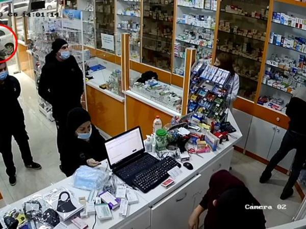 Bakıda evini tərk edən daha 2 koronavirus xəstəsi ilə bağlı cinayət işi başladı - FOTO
