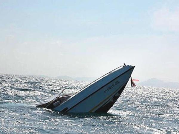 Yaponiya sahillərində quru yük gəmisi və balıqçı gəmisi toqquşub