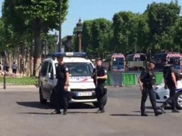 Fransada etiraz aksiyalarında 37 polis xəsarət alıb