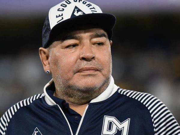 Dieqo Maradonanın ölümü ilə əlaqədar araşdırma başlayıb