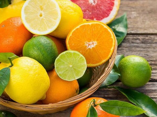 Payız mövsümündə C vitamini ilə zəngin qidalar daha çox qəbul edilməlidir