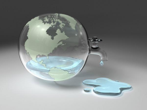 Son 20 ildə dünyada şirin su ehtiyatları 20 faizdən çox azalıb