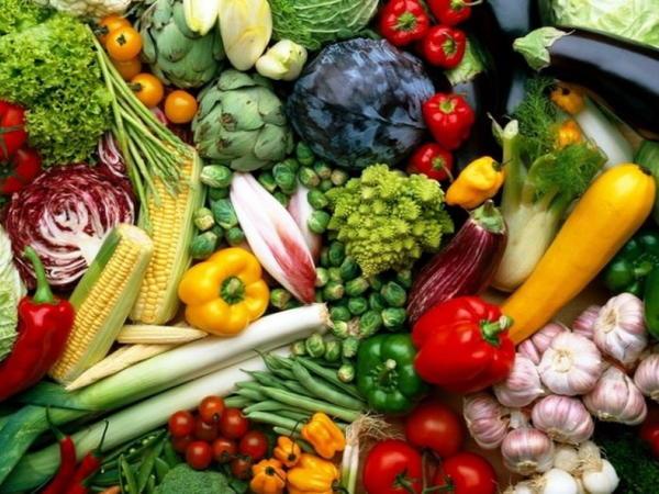 Vitaminlərlə zəngin məhsullar respirator xəstəliklərdən qoruyur