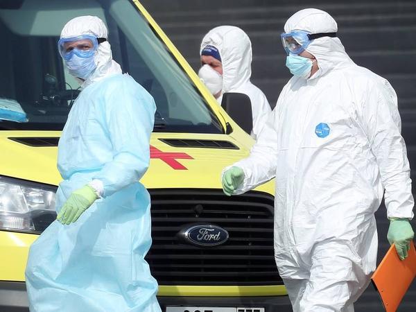 ABŞ-da koronavirusa yoluxanların sayı 13 milyonu keçdi