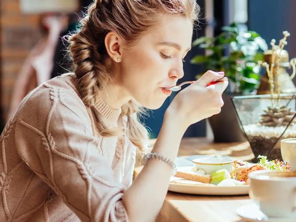 Yavaş yeməyin 5 faydası