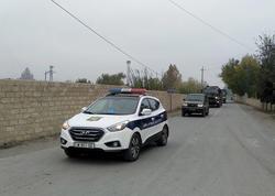 Rusiya Federasiyasının sülhməramlı kontingentinin təminatı ilə bağlı fəaliyyətlər həyata keçirilir  - VİDEO - FOTO