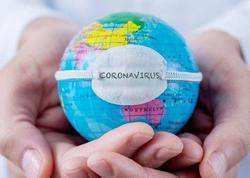 Dünyada koronavirusa yoluxanların sayı 62 milyon nəfəri ötüb