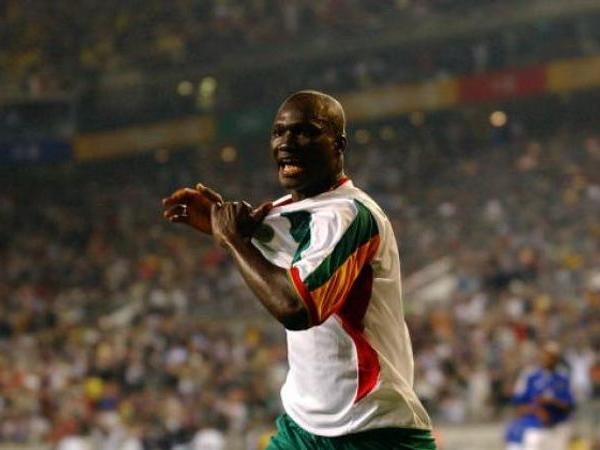 Seneqal millisinin sabiq futbolçusu 42 yaşında ölüb