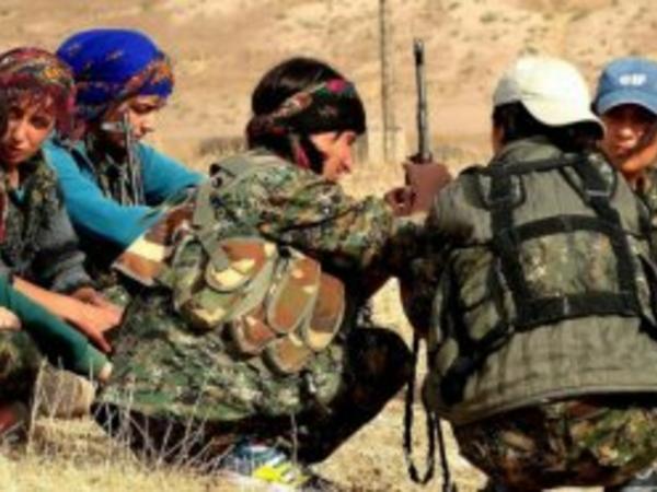 PKK terrorçularının Ermənistan ordusuna qoşulduğu sübuta yetirildi