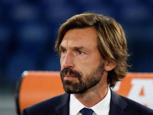 """&quot;Yuventus&quot; Ronaldosuz oynamağı öyrənməlidir&quot; - <span class=""""color_red""""> Pirlo</span>"""