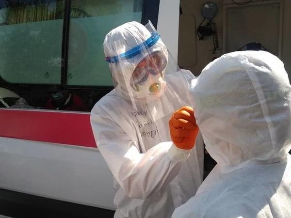 Qırğızıstanda koronavirusa yoluxanların sayı 71 971 nəfərə çatıb