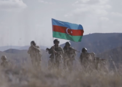 """""""Biz Qarabağı qaytarmadıq, biz Qarabağa getdik"""""""