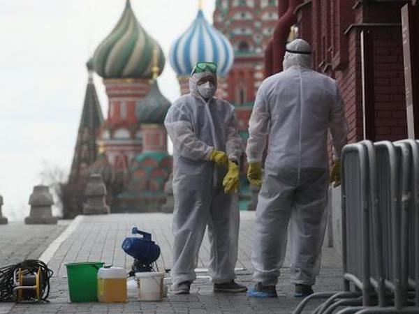 Moskvada koronavirusdan daha 74 nəfər ölüb