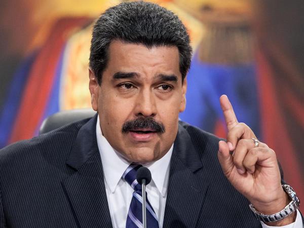 Venesuela prezidenti sosial şəbəkədə telefon nömrəsini paylaşdı