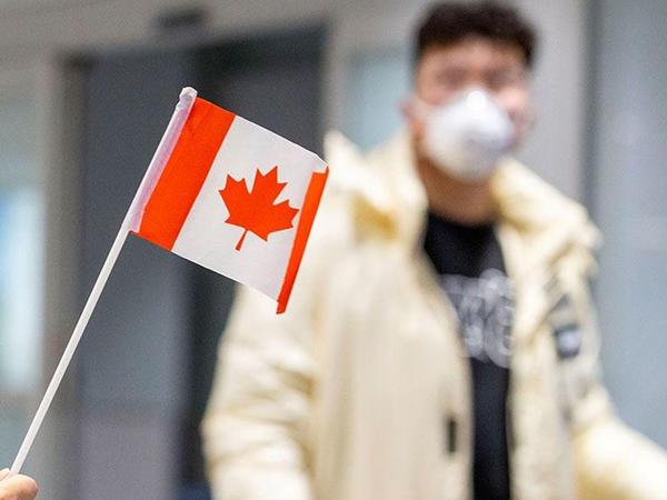 Kanada əcnəbilər üçün ölkəyə giriş qadağasını 21 yanvaradək uzadıb