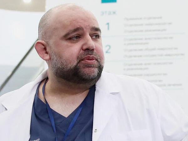 Həkim koronavirus xəstələrində əsas riski açıqladı